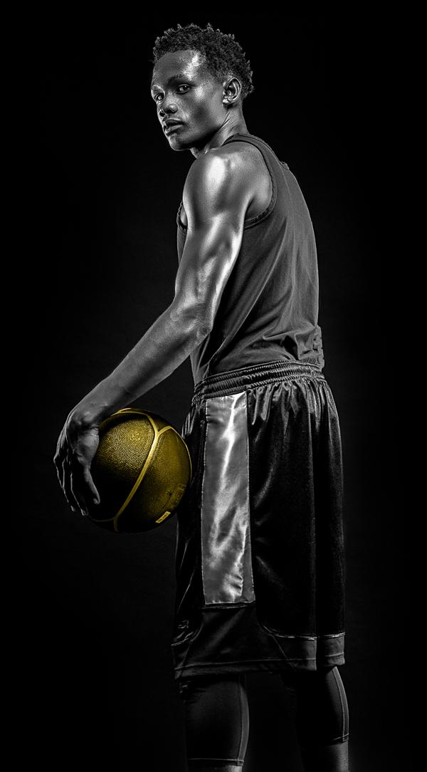 Basket Baller